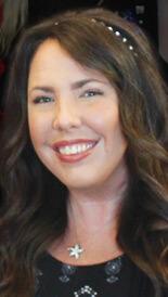 Amanda Wilson - Editor
