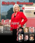 Strictly Business Magazine | Lincoln | August 2016