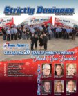 Strictly Business Magazine | Lincoln | September 2016
