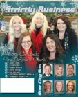 Strictly Business Magazine | Lincoln | December 2016
