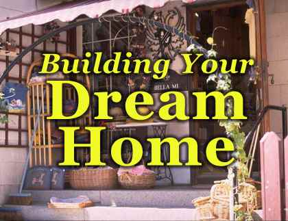 Building your dream home in lincoln nebraska strictly for Build your dream house