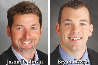 jason peplinski bryan oswald lincoln nebraska insurance professionals