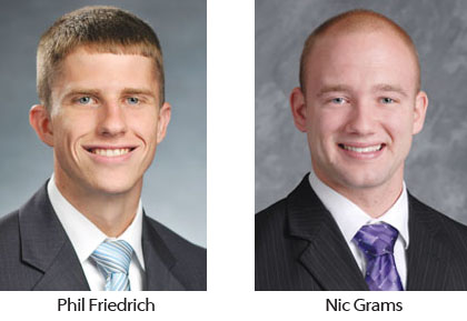 Northwestern Mutual Honors Local Representatives With