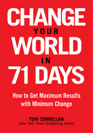 change-your-world-in-71-days-tom-connellan