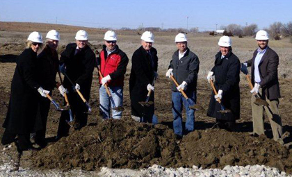sadoff-iron-and-metal-company-groundbreaking