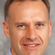 Dr. Bob Rauner - OneHealth Nebraska - Headshot