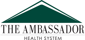 The Ambassador Health System Logo copy