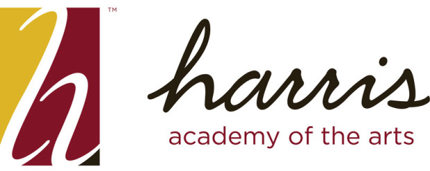 Logo_Harris_Academy_of_the_Arts_Lincoln_Nebraska