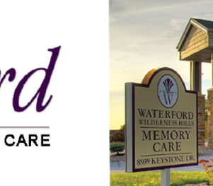 the waterford lincoln nebraska memory care