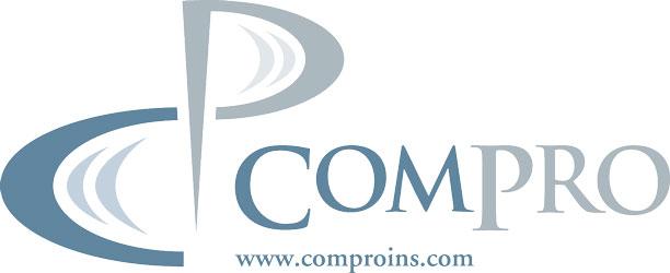 ComPro logo insurance lincoln