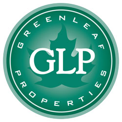 greenleaf properties logo lincoln