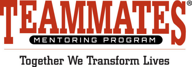 teammates mentoring program logo lincoln