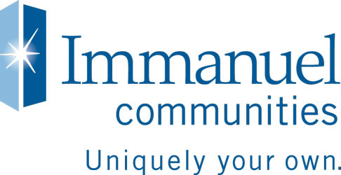immanuel communities logo lincoln