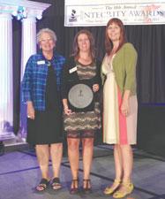 care consultants for the aging integrity award lincoln nebraska