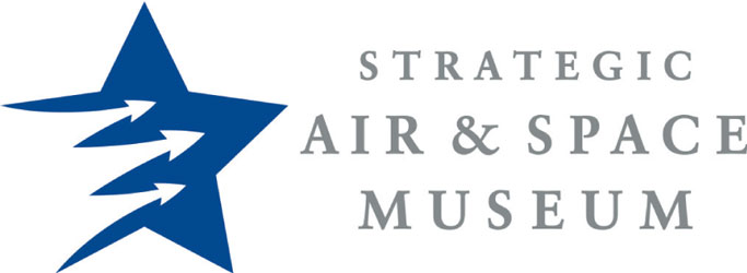 strategic air and space museum ashland nebraska logo