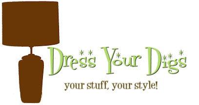 dress your digs logo lincoln nebraska
