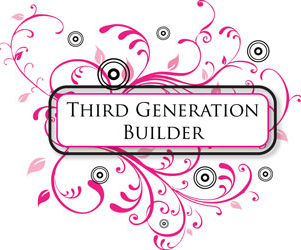 third generation builder logo lincoln nebraska