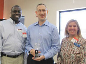 dell toastmasters award lincoln nebraska
