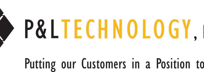 p and l technology inc lincoln nebraska logo