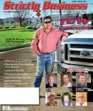 Strictly business cover february lincoln nebraska