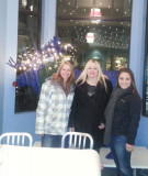 Fun and Casual Dining at Blue Moose Pizza