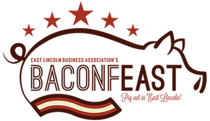 bacon feast logo lincoln nebraska