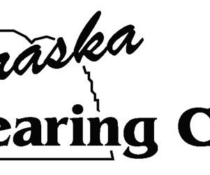nebraska hearing center logo lincoln nebraska