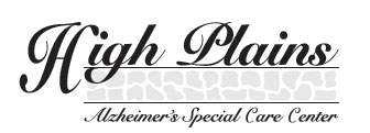 Logo_High_Plains_Alzheimer's_Special_Care_Center_Lincoln_Nebraska