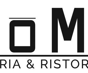 MōMō pizzeria and ristorante lincoln nebraska logo