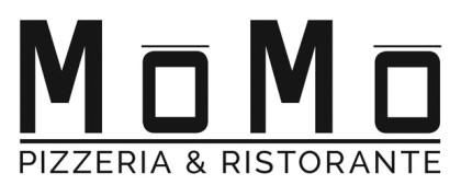 momo pizzeria and ristorante lincoln nebraska logo