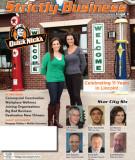 strictly business magazine lincoln nebraska cover quick nicks walker tire