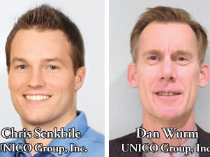 unico group inc personnel lincoln nebraska