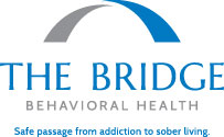 the bridge behavioral health logo lincoln nebraska