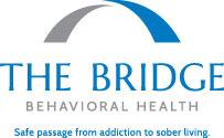 the bridge behavioral health logo lincoln nebraska