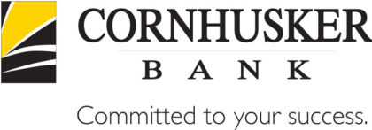 cornhusker bank logo lincoln nebraska