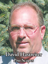 david hastreiter pro scapes lincoln nebraska