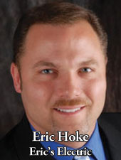 eric hoke erics electric lincoln nebraska