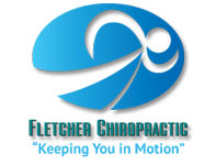 fletcher chiropractic logo lincoln nebraska
