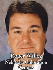 roger willey nebraska colocation centers lincoln nebraska