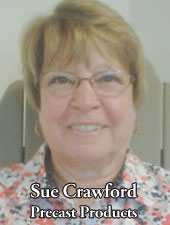 sue crawford precast products lincoln nebraska