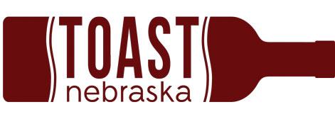 toast nebraska logo