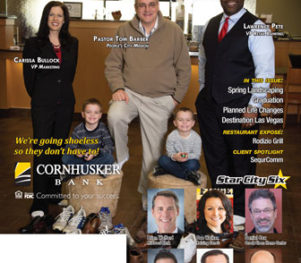 cornhusker bank strictly business magazine lincoln nebraska