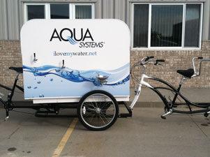 aqua systems aqua trike lincoln nebraska