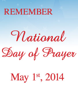 national day of prayer strictly business magazine lincoln nebraska