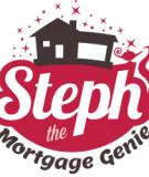 Logo_Steph_the_Mortgage_Genie_Lincoln_Nebraska