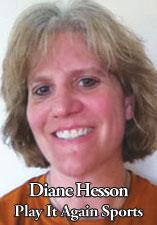 Diane hesson play it again sports lincoln nebraska