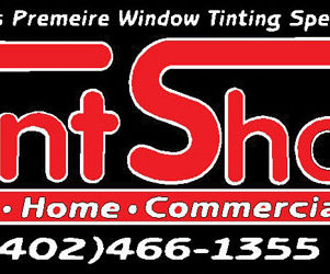 Logo_The_Tint_Shop_Lincoln_Nebraska