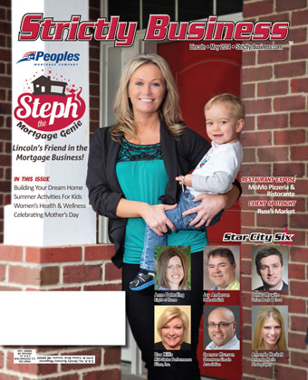 SBCover-Steph_the_Mortgage_Genie_Lincoln_Nebraska