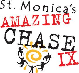 Logo_St_Monicas_Amazing_Chase_IX_Lincoln_Nebraska