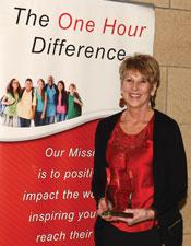 Teammates Hosts Annual Recognition Event In Lincoln Nebraska